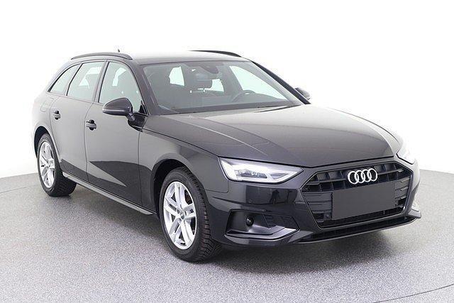 Audi A4 allroad quattro Avant 35 TDI S tronic Advanced