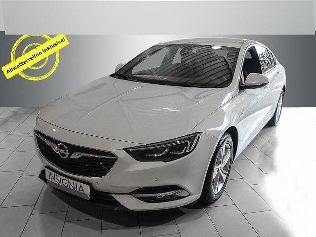Opel Insignia - B GS INNOVATION 1.5+Navi+LEDLicht+Allwetter