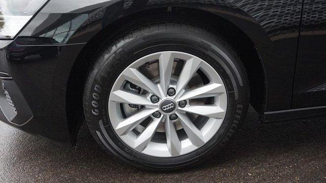 Audi A3 Sportback 30 TDI 85(116) kW(PS) Schaltgetriebe ,