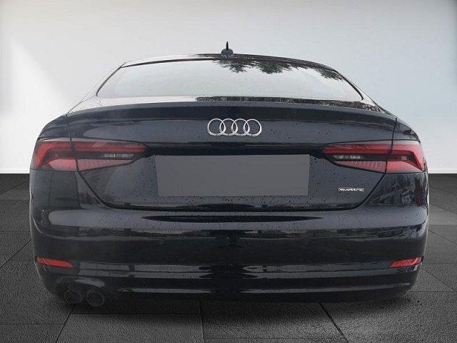 Audi A5 Sportback 3.0 TDI quattro tiptronic AHK Navi PDC