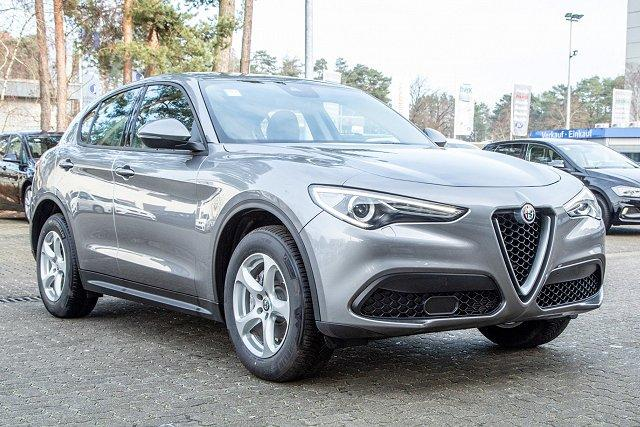 Alfa Romeo Stelvio - *SUPER*2.0 TURBO*AUT*Q4*/OHNE KM/UPE:54