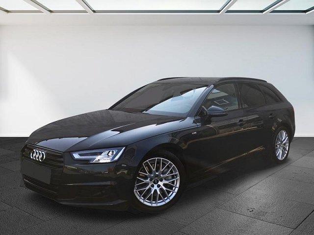 Audi A4 Avant - 2.0 TFSI S-Line quattro SideAssist ACC LED