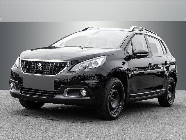 Peugeot 2008 - Active 1.2 PDC SHZ LED-Tagfahrlicht