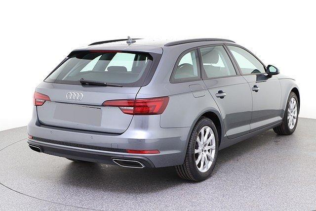 Audi A4 allroad quattro Avant 35 TDI S-tronic Stand/LED/Navi