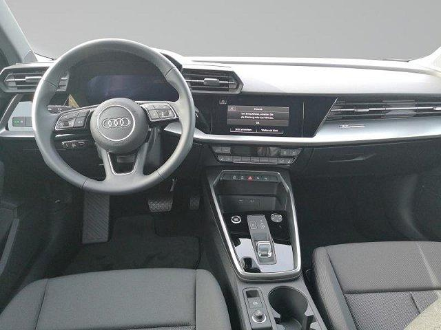Audi A3 Sportback advanced 35 TFSI 110(150) kW(PS) S tronic ,