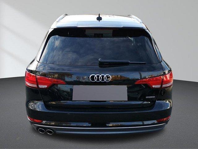 Audi A4 Limousine Avant 3.0 TDI quattro tiptronic sport