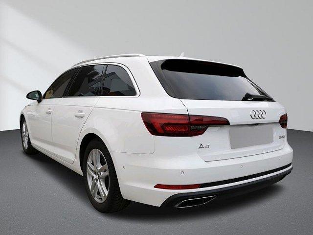 Audi A4 Limousine Avant 35 TDI S tronic AHK virtual Cockpit Panoramadach LED Navi