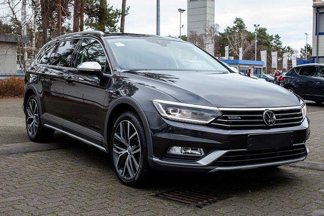 Volkswagen Passat Alltrack - *4-MOTION*DSG/ACT INF/19/UPE:58