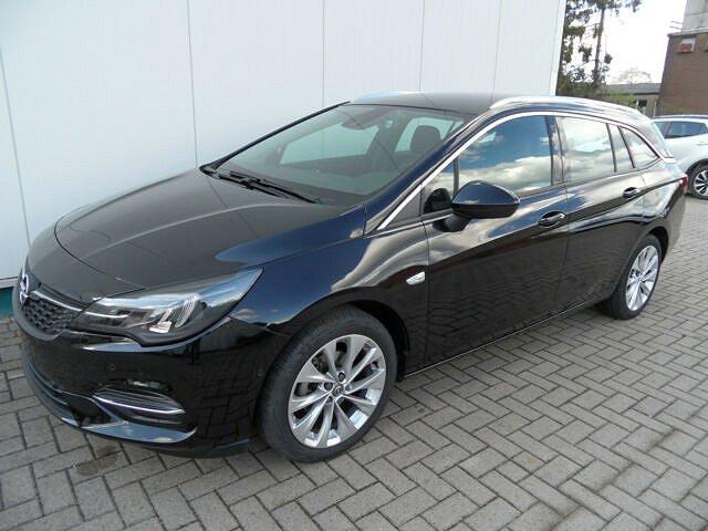 Opel Astra Sports Tourer - ST 1,2 Elegance+Navi+Kamera+LED+el.Heckkl.