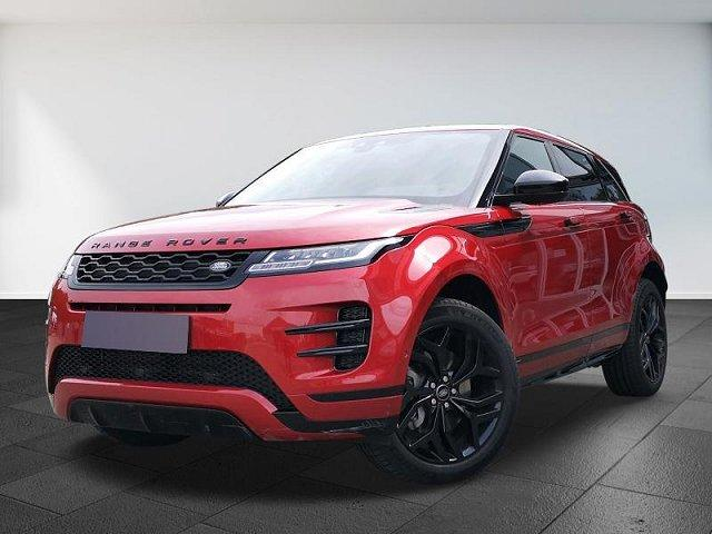 Land Rover Range Rover Evoque - D180 R-Dynamic Winter Parkhilfe