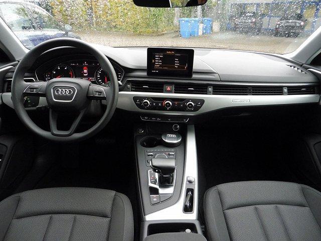 Audi A4 Limousine Limo 2.0 TDI S-TRONIC *QUATTRO* +NAVI+LED+ACC