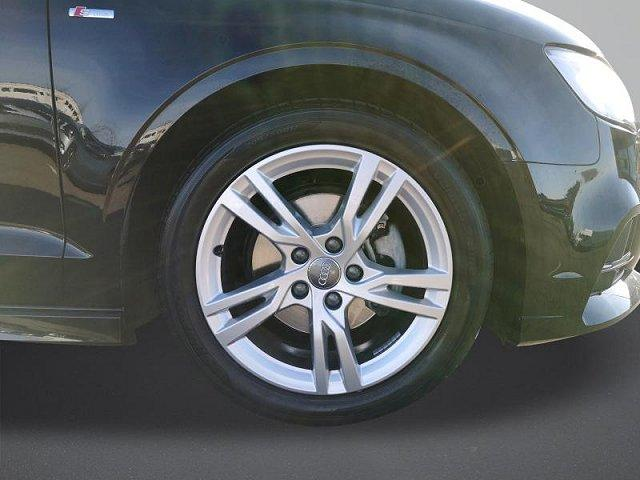 Audi A3 35 TFSI cylinder on demand Limousine S tronic sport