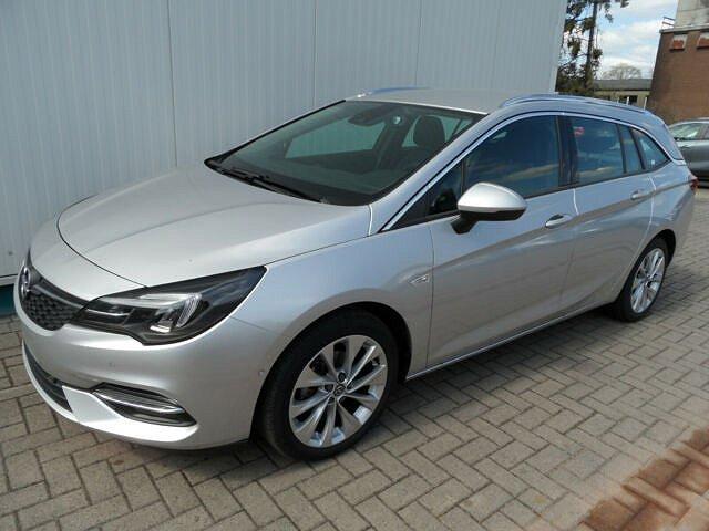 Opel Astra Sports Tourer - 1,4 Elegance+Navi+Kamera+AT