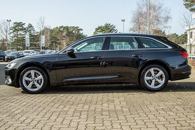 Audi A6 allroad quattro Avant*SPORT*50 TDI quat TIPT*VIRTUAL*UPE:74