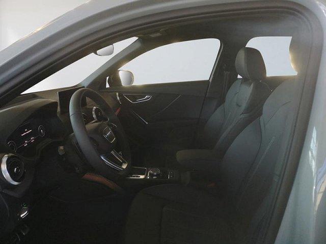 Audi Q2 S line 35 TDI quattro 110(150) k