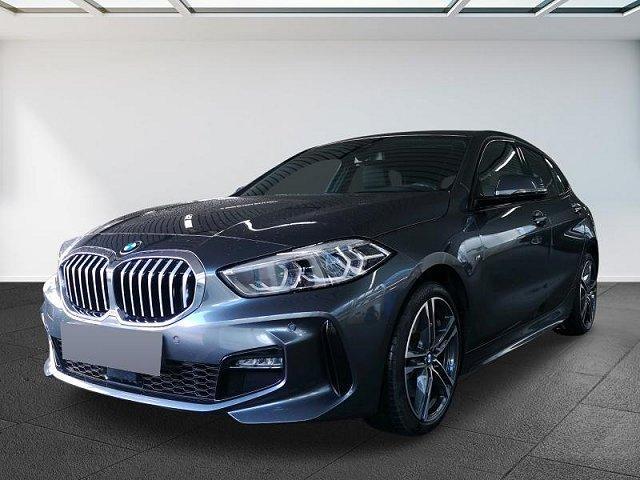 BMW 1er - 120d xDrive M Sport Aut. Klimaaut. Head-Up PDC