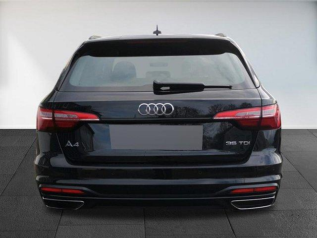 Audi A4 Limousine Avant advanced 35 TDI S tronic AssistTour Leder Business Optikpaket Navi