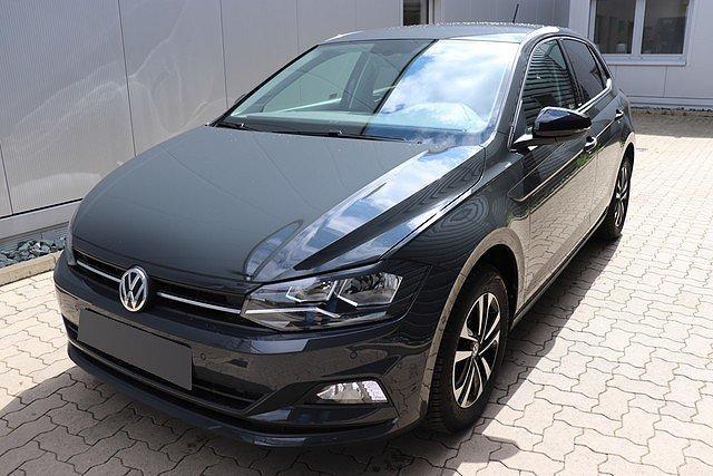 Volkswagen Polo - VI 1.0 TSI IQ.Drive