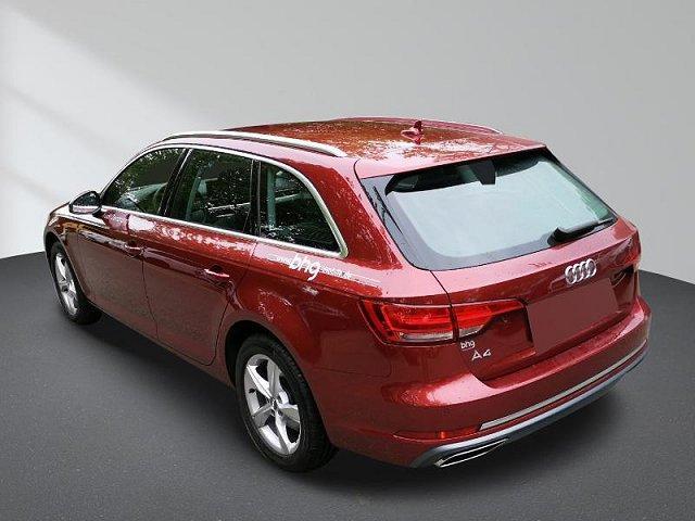 Audi A4 Limousine Avant sport 40 TDI S tronic Xenon/Assist/Navi