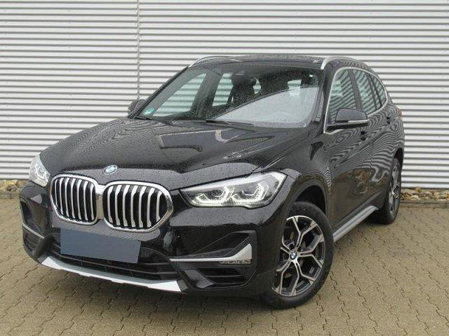 BMW X1 - sDrive18i xLine Klimaaut. Aut. Heckkl. PDC