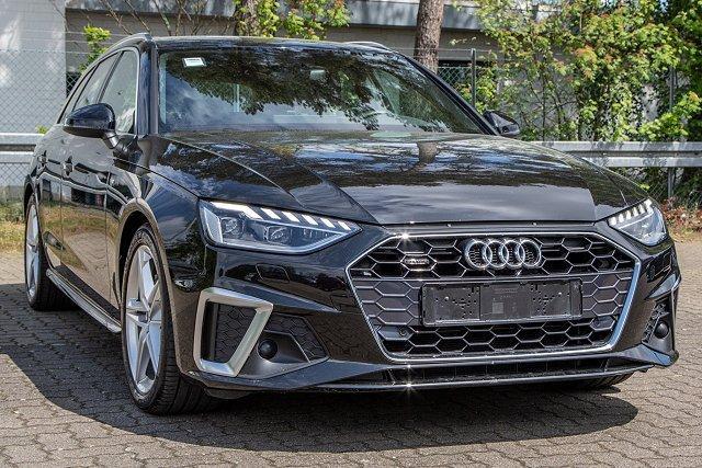 Audi A4 allroad quattro - Avant*S-LINE*40 TDI quat S-TRO/AHK/STHZ/UPE64