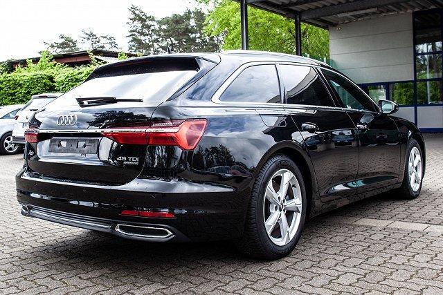 Audi A6 allroad quattro Avant*SPORT*45 TDI*quat*TIPT*AHK/VIRT/UPE:79