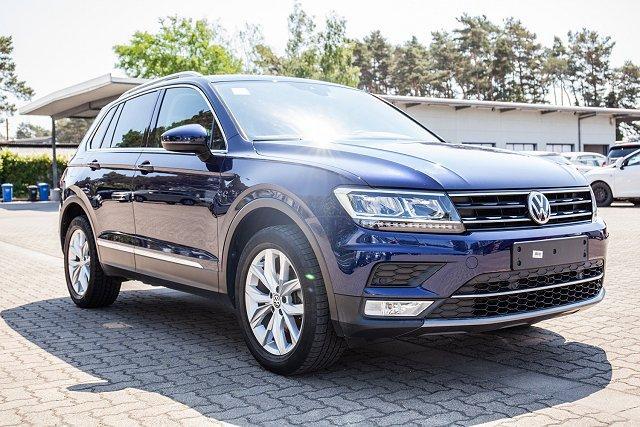 Volkswagen Tiguan - HIGHLINE 1.4TSI DSG*4-MOTION*+AHK+LED+ACC