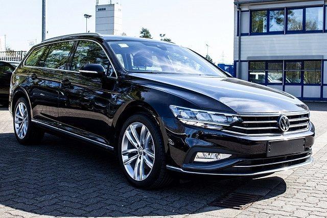 Volkswagen Passat Variant - *ELEGANCE*2.0 TDI*DSG*18*UPE:52