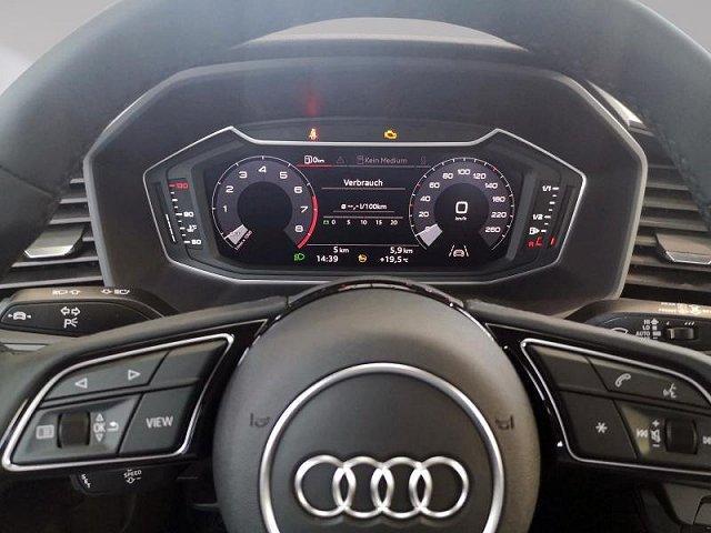 Audi A1 Sportback 25 TFSI 70(95) kW(PS) Schaltgetriebe ,