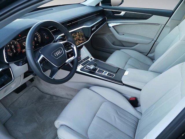 Audi A6 40 TDI quattro S tronic design