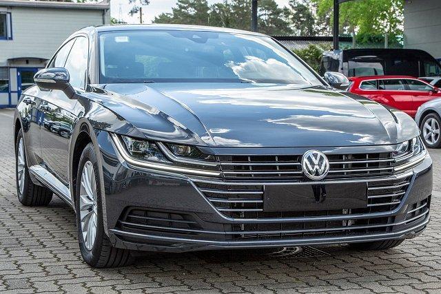 Volkswagen Arteon - 2.0 TDI/LED-SW/*AHK*/TOLLE KM/UPE: 42
