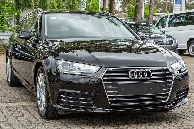 Audi A4 Avant - DESIGN 2.0TDI ultra *+NAVI+XENON+LEDER*
