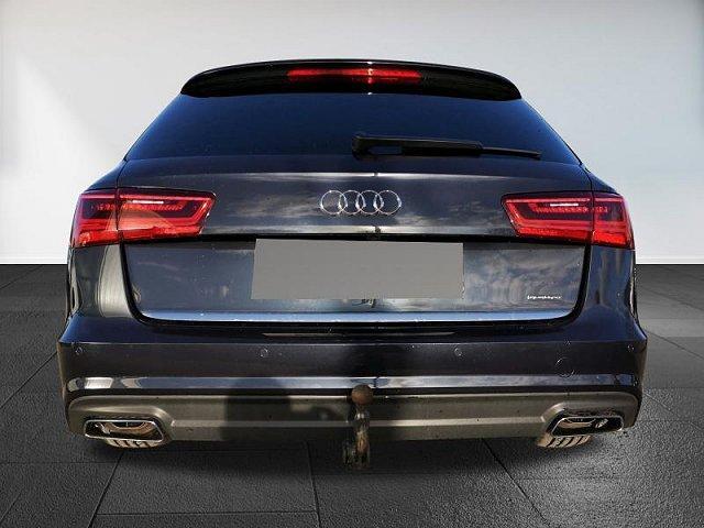 Audi A6 Avant 3.0 TDI quattro tiptronic AHK Pano StHz Matrix Leder Head-up BOSE Navi Memory 360° 4 Zonen