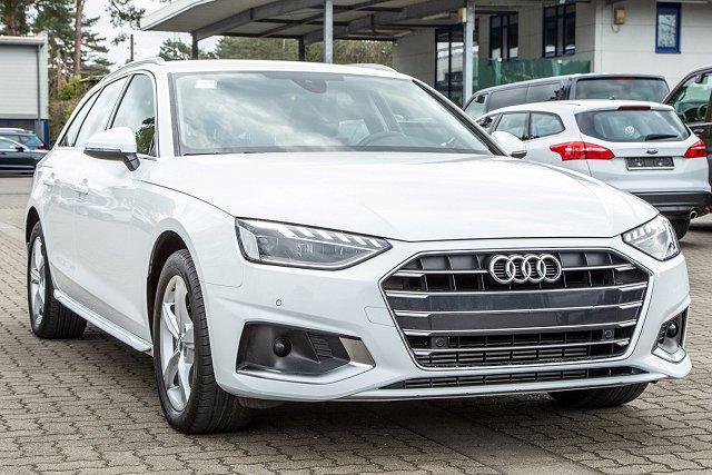 Audi A4 allroad quattro - Avant*ADVANCED*40 TFSI S-TRO/*LED-SW*UPE:52