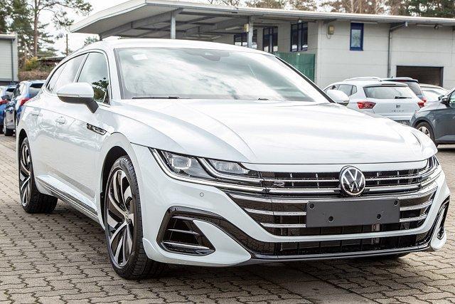 Volkswagen Arteon Shooting Brake - *R-LINE*SHOOTING BRAKE* 2.0 TSI *DSG*