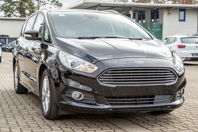 Ford S-MAX - BUSINESS EDITION 2.0 TDCi/NAVI/17/SHZ/KAM