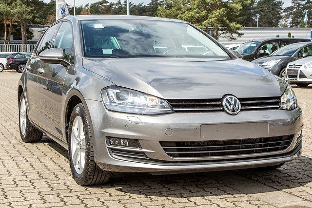 Volkswagen Golf - 7 COMFORTLINE 2.0TDI DSG *+STANDHZ+NAVI+XE*