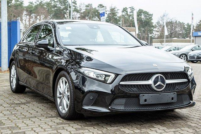 Mercedes-Benz A-Klasse - A 250 DCT*PROGRESSIVE*SHZ/MBUX/NAV/LED/UPE:44