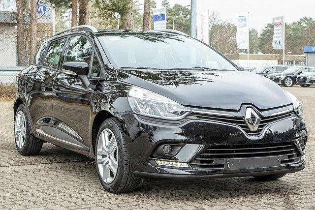 Renault Clio Grandtour - GRANDTOUR*LIMITED*0.9 TCe 90/KLIMA/SHZ/NAVI