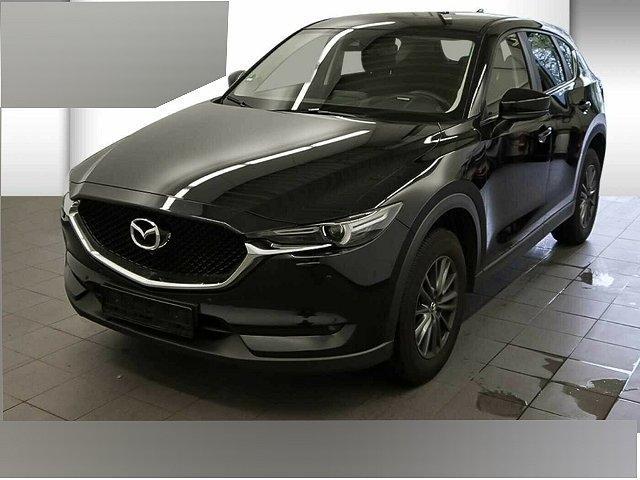 Mazda CX-5 - SKYACTIV SKYACTIV-D 150 FWD 6GS EXCLUSIVE N