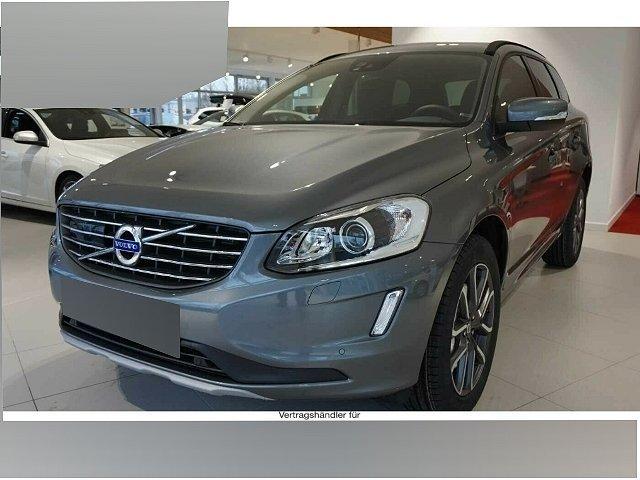 Volvo XC60 - XC 60 D4 FWD Aut. Momentum, Business-Pro, Radar,