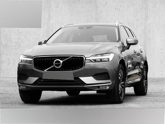 Volvo XC60 - XC 60 Momentum Pro B4 Benzin EU6d Leder Navi Keyless Rückfahrkam. Fernlichtass.