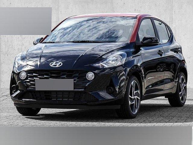 Hyundai i10 - 1.0 Trend Navi-Paket Komfort-Paket Optionale