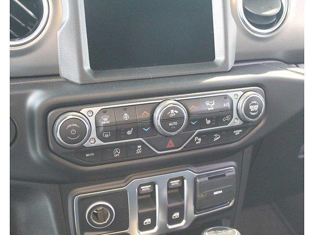 Jeep Wrangler 2.2 CRDi AWD Automatik Rubicon