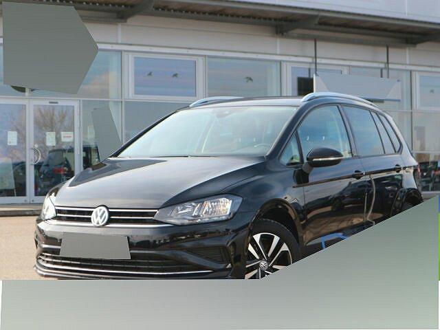 Volkswagen Golf - Sportsvan 1.5 TSI IQ.DRIVE NAVI+BLUETOOTH+A