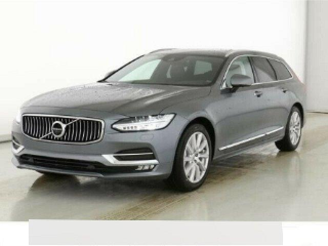 Volvo V90 - D5 AWD Geartronic Inscription,BusiPRO,LadePR