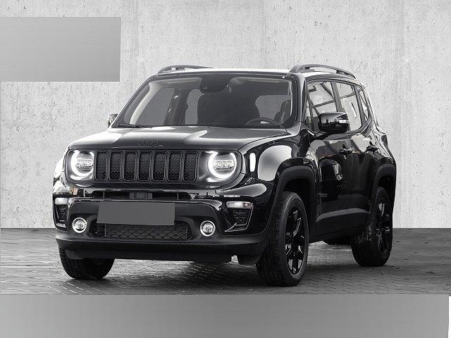 Jeep Renegade - 1.3 T-GDI Limited AT LED Navi