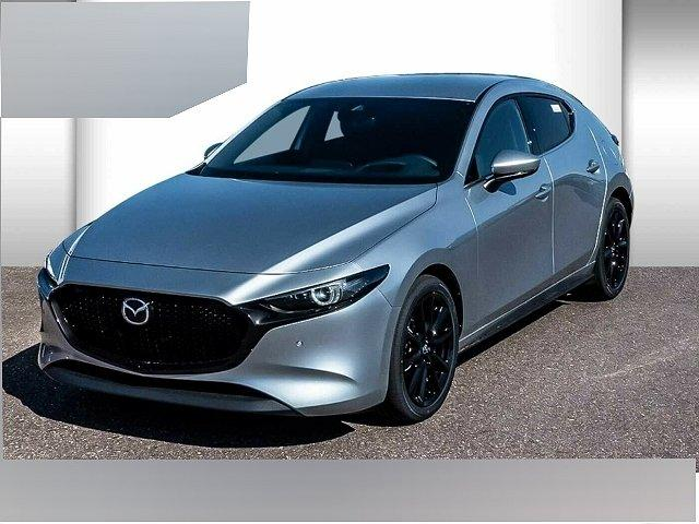 Mazda Mazda3 5-Türer - 3 SKYACTIV-X 2.0 M-Hybrid DRIVE SELECTION