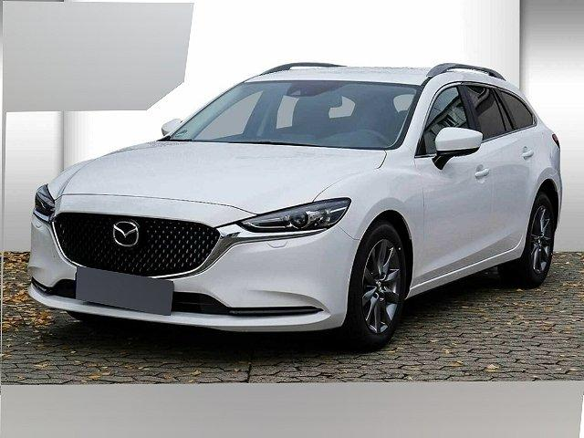 Mazda Mazda6 Kombi - 6 2.0 SKYACTIV-G Center-Line