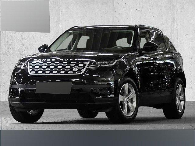 Land Rover Range Rover Velar - 2.0d S LED Navi e-Sitze Rückfahrkam. Allrad PDCv+h Multif.Lenkrad